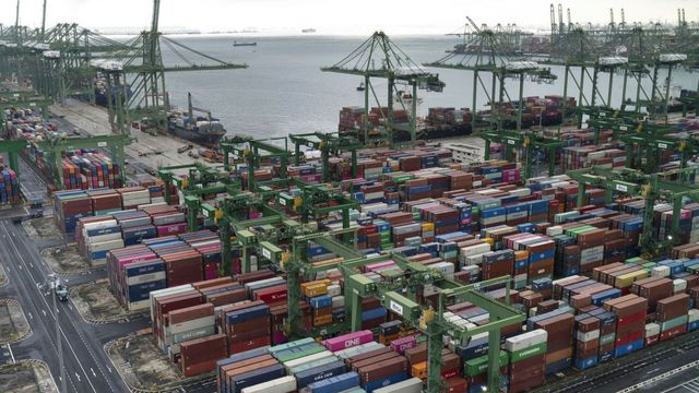 India's Covid surge rocks global shipping industry featured image