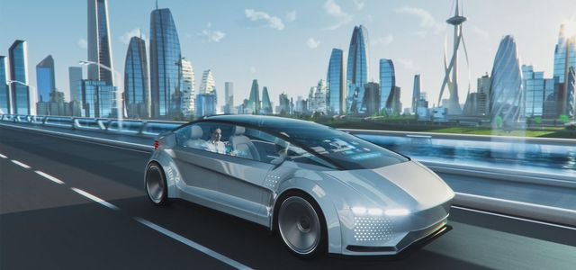 The Future Of Autonomous Vehicles: Product Or Service? featured image
