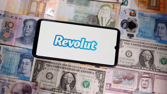 Revolut becomes £24bn tech giant as digital bank strikes SoftBank and Tiger deal featured image