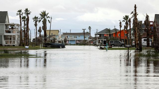 US P&C insurers: stormy weather does not upend sector featured image