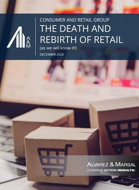 The Rebirth of Retail ??? featured image