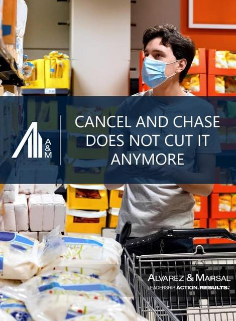 Cancel and Chase Does Not Cut it Anymore: Best Practices for Inventory Management featured image