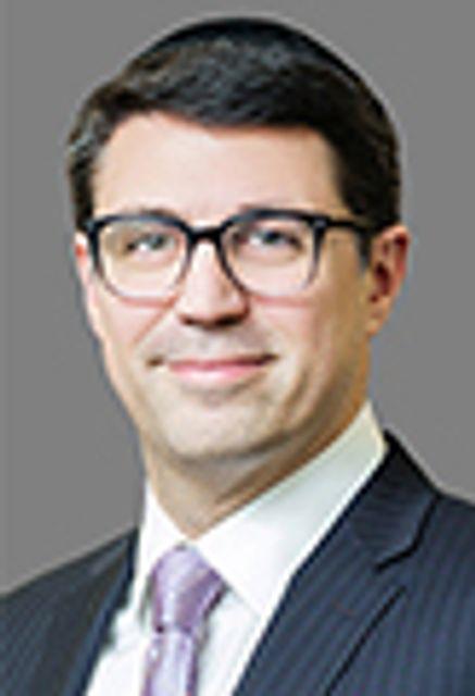 Aryeh Sheinbein Joins Alvarez & Marsal Valuation Services featured image