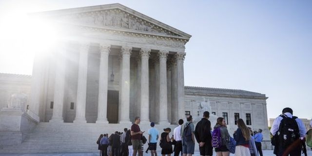 SCOTUS Considering Whistleblower Protections featured image