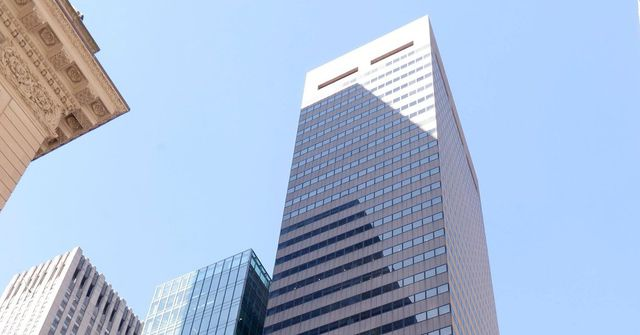New York Real Estate Seizure on Iranian-Controlled Building featured image