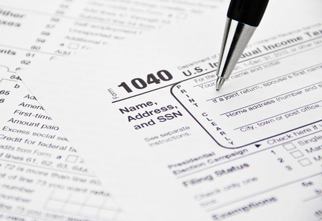 Taxpayers Must Record Cost Basis on IRS Charitable Donation Form featured image