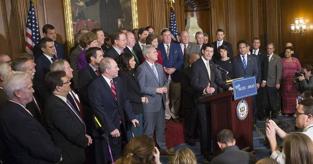 Tax Reform is Game Changer for Buyouts featured image