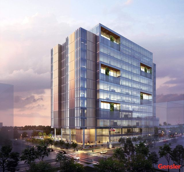 Using P3 to Deliver a Next Generation Courthouse featured image