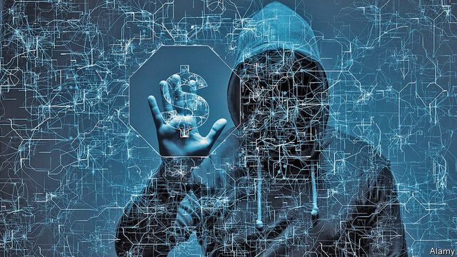 Cyber Crime Intensifies During the Pandemic featured image