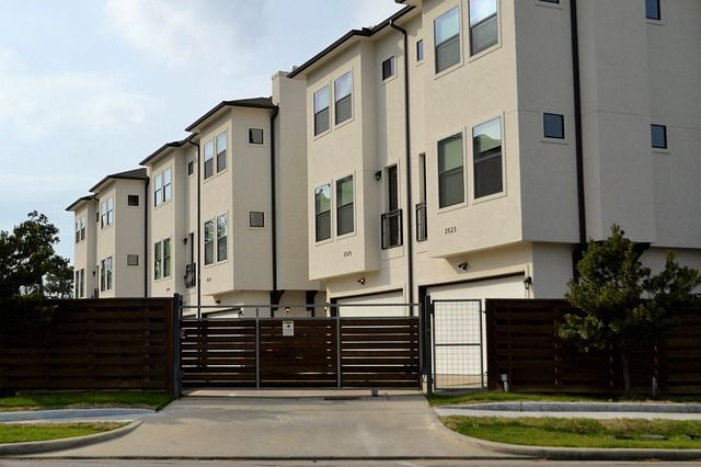Public Housing Can be Transformed Through Public-Private Partnerships (P3) featured image