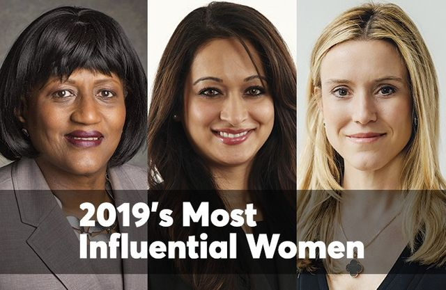 2019's Most Influential Women in M&A featured image