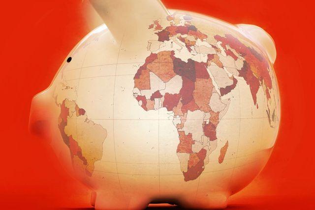 Condos, Casinos, Canada and China featured image