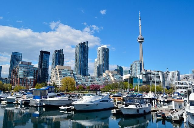 Influx of Suspicious Real Estate Transactions in Toronto featured image