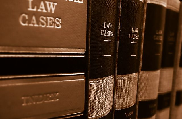 Documents are Invaluable When it Comes to Supporting Legal Claims featured image