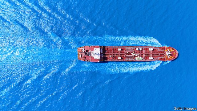Avoiding Sanctions At Sea featured image