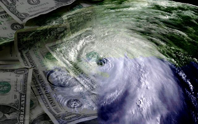 Wind vs. Flood: Hurricane Katrina Litigation Keeps Going 14 Years Later featured image