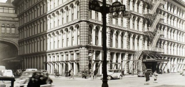 Getting Back to What Department Stores Were featured image