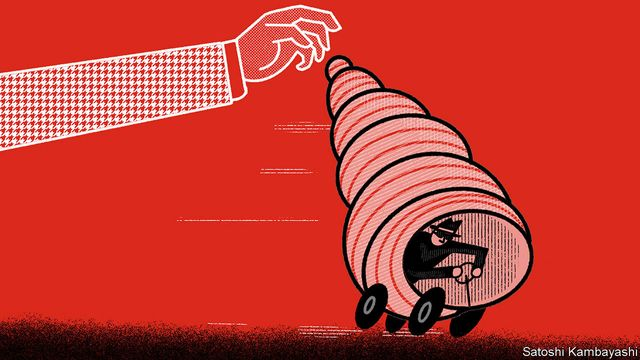 Economist Worthy: The Ongoing Fight Against Shell Companies featured image