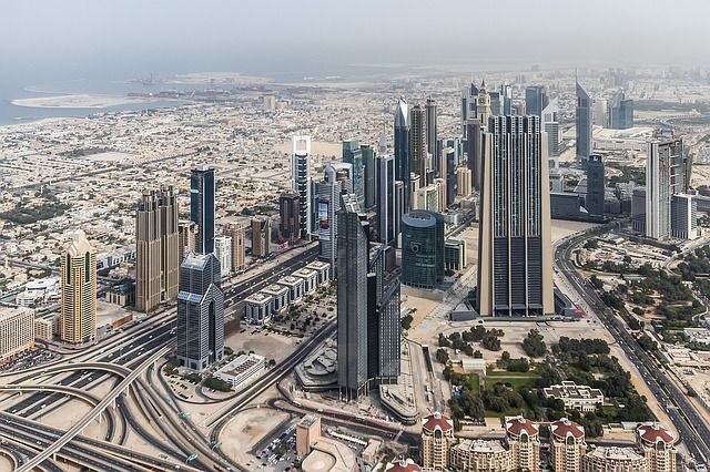 The UAE's Fight Against Bribery and Corruption featured image
