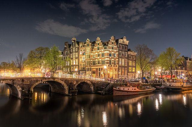 Dutch Authorities Ramp Up AML Efforts featured image