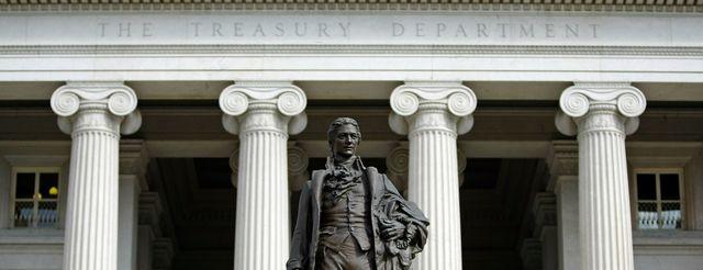 Proposed CFIUS Reform Regulations featured image