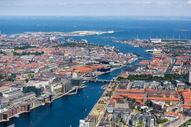 Hidden Government Assets - The Case Study of Copenhagen featured image