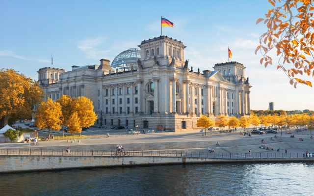 Germany Is Tackling Providing Standardized Identification Using Blockchain featured image