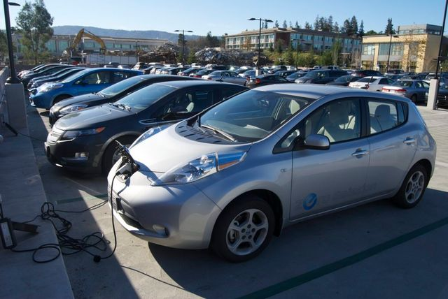 P3s To Support Govt Policy - Electric Car Sharing featured image