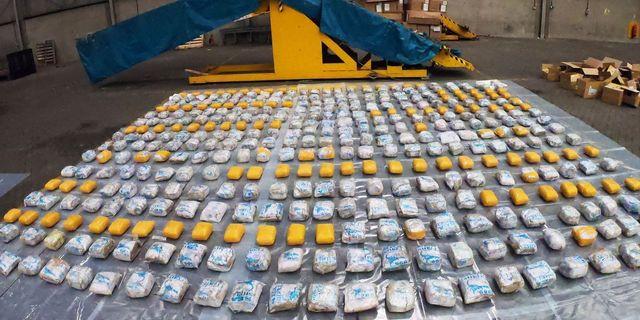 Trade Globalization: An Opportunity for Bigger & Bolder Drug Trafficking featured image