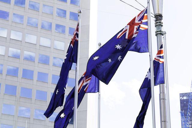 Blockchain - Australian Govt Hops On The Bandwagon featured image