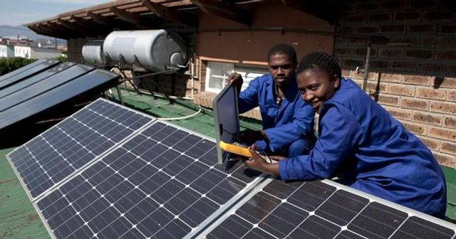 P3 - Bringing A New Model For Investment In Africa featured image