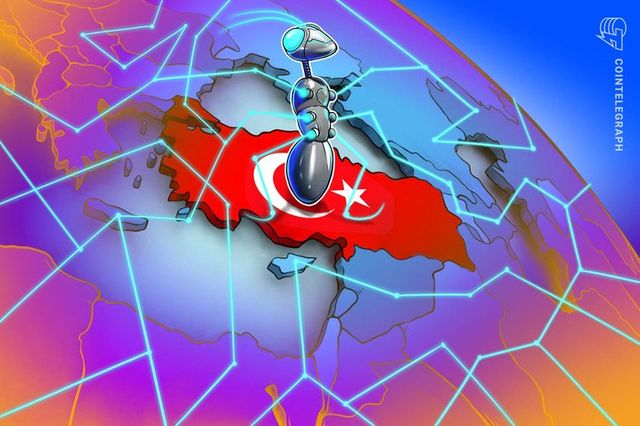Blockchain - Turkey Wants To Lead (And They Might Do It) featured image