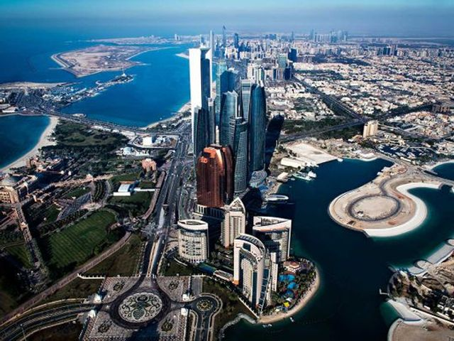 P3 - Abu Dhabi Takes A Different Approach featured image