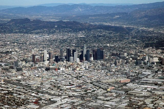 P3 and COVID-19: LA County And Private Sector Partners Step It Up featured image
