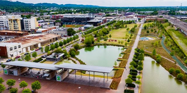 P3 & COVID-19: Birmingham, AL Shows It's Not Just For Big Cities featured image