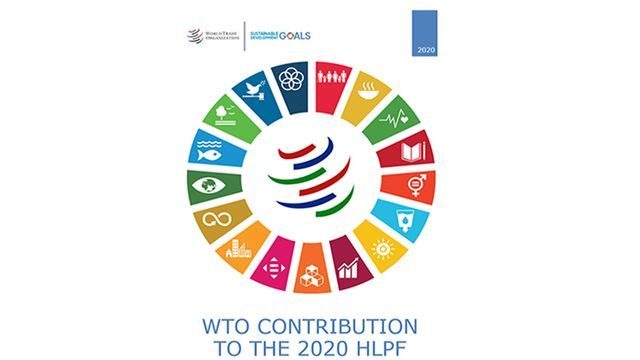 World Trade Organization: COVID-19, Trade, and New Leadership featured image