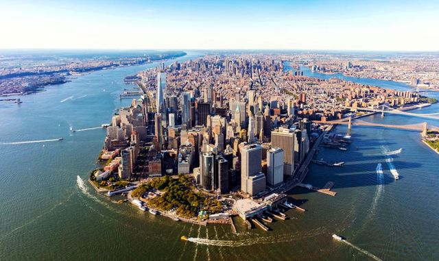 NYC Group Calls For P3s To Drive Economic Recovery featured image