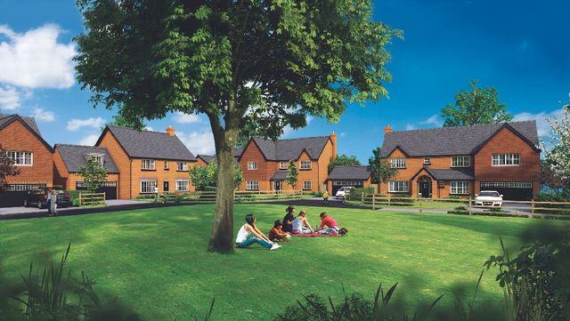 Housebuilder Starts Work on Redevelopment of Industrial Estate featured image