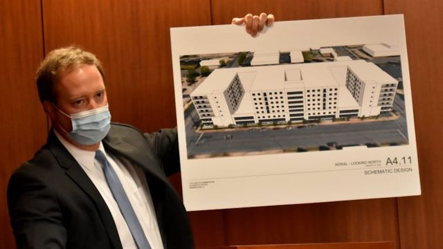 Birmingham Gives Tax Breaks For UAB-Area Student Apartment Project, Commission Expected To Follow Suit featured image