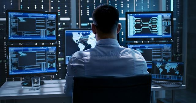 AI & Govt: A Way To Improve Cybersecurity featured image