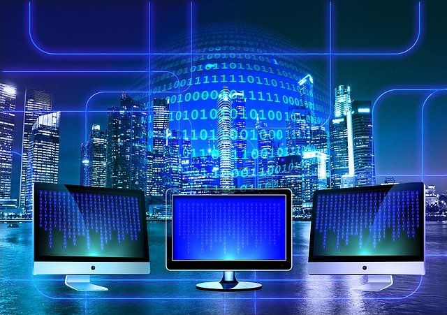 Cyber crime and calls for 'cyber resilience' featured image
