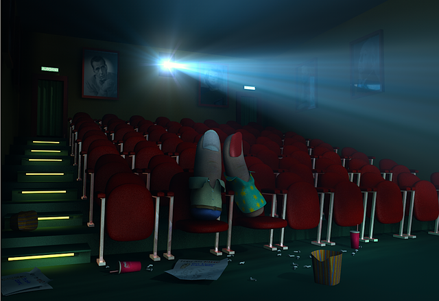 Too good to be true: $10 per month to watch a theatrical movie each day? featured image