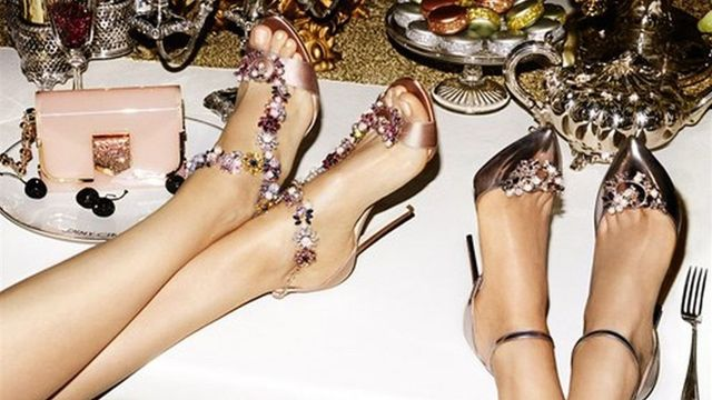 Jimmy Choo bought by Michael Kors in £896m deal featured image