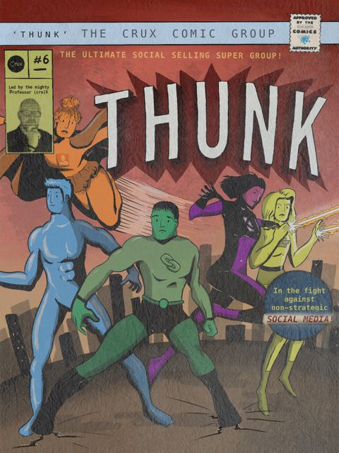 💥THUNK #6 - A new dawn... featured image