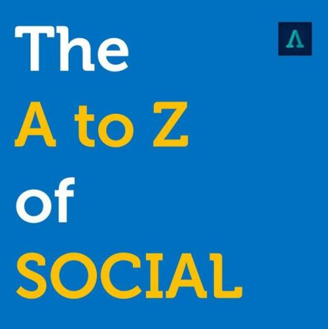The A-Z Of Social - Part 2 featured image