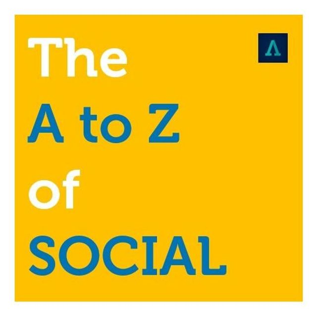 The A-Z of SOCIAL - GOLD EDITION featured image