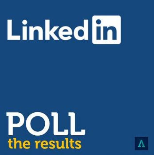 POLL - The Results featured image