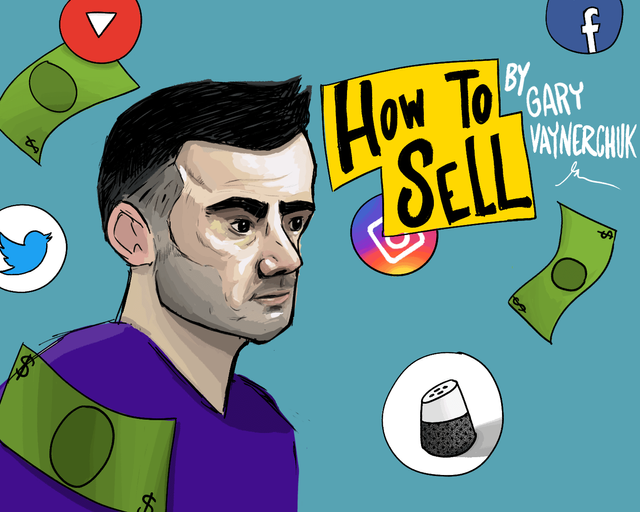 Gary Vee nails it again...sales sales sales featured image