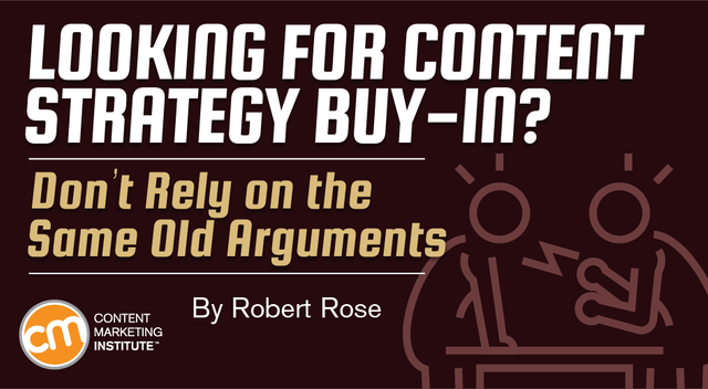 Does Your Content Strategy Have a Business Case? featured image