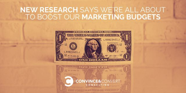 How Much Should You As a Business Spend on Marketing? featured image
